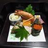 料亭 明治屋 - 料理写真:ランチ2500円コースの始まりです