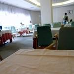 レストラン シェルブルー -