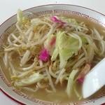 まるやす食堂 - チャンポン500縁