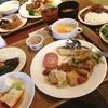 イビススタイルズホテル - 料理写真:朝飯!