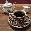 茶亭 羽當 - ドリンク写真:コーヒー