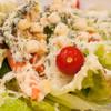 蜂の家 - 料理写真:蜂の家 シーザーサラダ(フルサイズ)
