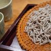 板蕎麦 香り家 - 料理写真:蕎麦お代わり(細切り)