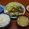 かしん - 料理写真:スタミナ定食