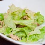 ガネー舎 - とりマサラサラダ