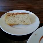20845209 - 美味しいパンです。
