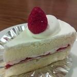 モンシェリー - 「イチゴショートケーキ」