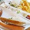 ヴュルツブルク - 料理写真:≪2013.8月再訪≫ ソーセージプレート1200円