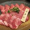 和寛 - 料理写真:上タン(塩)