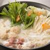 なぎの木 - 料理写真:水炊き