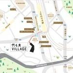 白一   - 2013年8月27日 代々木Villageまで自転車で行くも代々木カリーを見つけることができず、ランチ難民となる