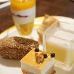 ザ・テラス - ケーキも食べ放題!(2013/8)