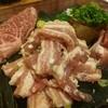 焼肉名所 - 料理写真:特盛セット♪