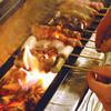 からげんき - 料理写真:焼鳥・唐揚げ、からげんきの全てが味わえる「贅沢コース」3480円