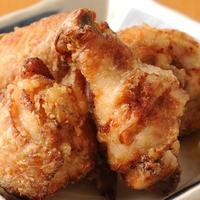 特製 「鶏のから揚げ」