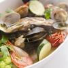 Hokkaidish VERO - 料理写真:北海道の海の幸が詰まった北のアクアパッツァ