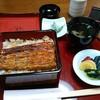 宮川 - 料理写真:うな重梅2000円