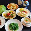 神戸元町別館牡丹園 - 料理写真: