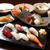 鮨 清水 - 料理写真:おまかせコース一例