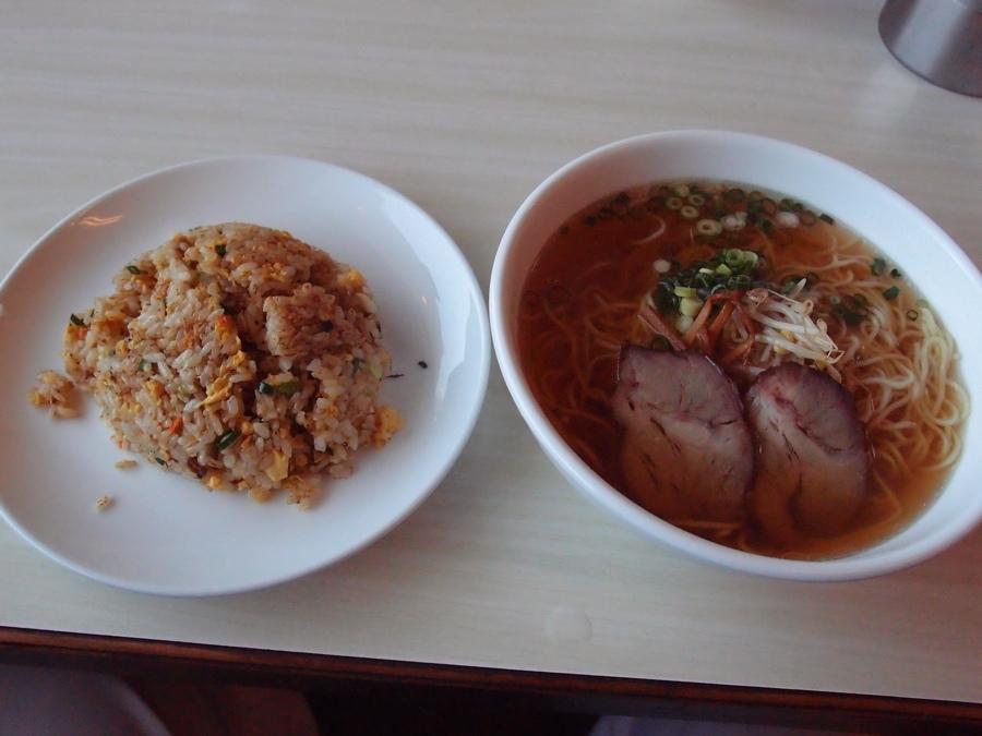 中国料理の瓢々亭