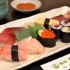 sushidokorohidehiro - 料理写真:新鮮な寿司をご用意してお待ちしております(※写真は上にぎりになります。)