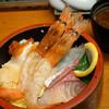 ほてい鮨 - 料理写真:海鮮丼