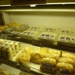 サンフェスタいしかわ - 豆腐コーナー