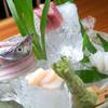 銀平 - 料理写真:和歌山箕島漁港より毎日直送で魚を仕入れております。