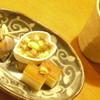 登喜和 - 料理写真:お通し&梅酒