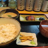 ラク - 料理写真:とろろ飯セット