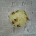 ヴィクトワール - 料理写真:クーベルチュールのチョコメロンパン