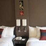 コートヤード・マリオット銀座東武ホテル - ツインルーム