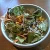 フォーユー - 料理写真:サラダ