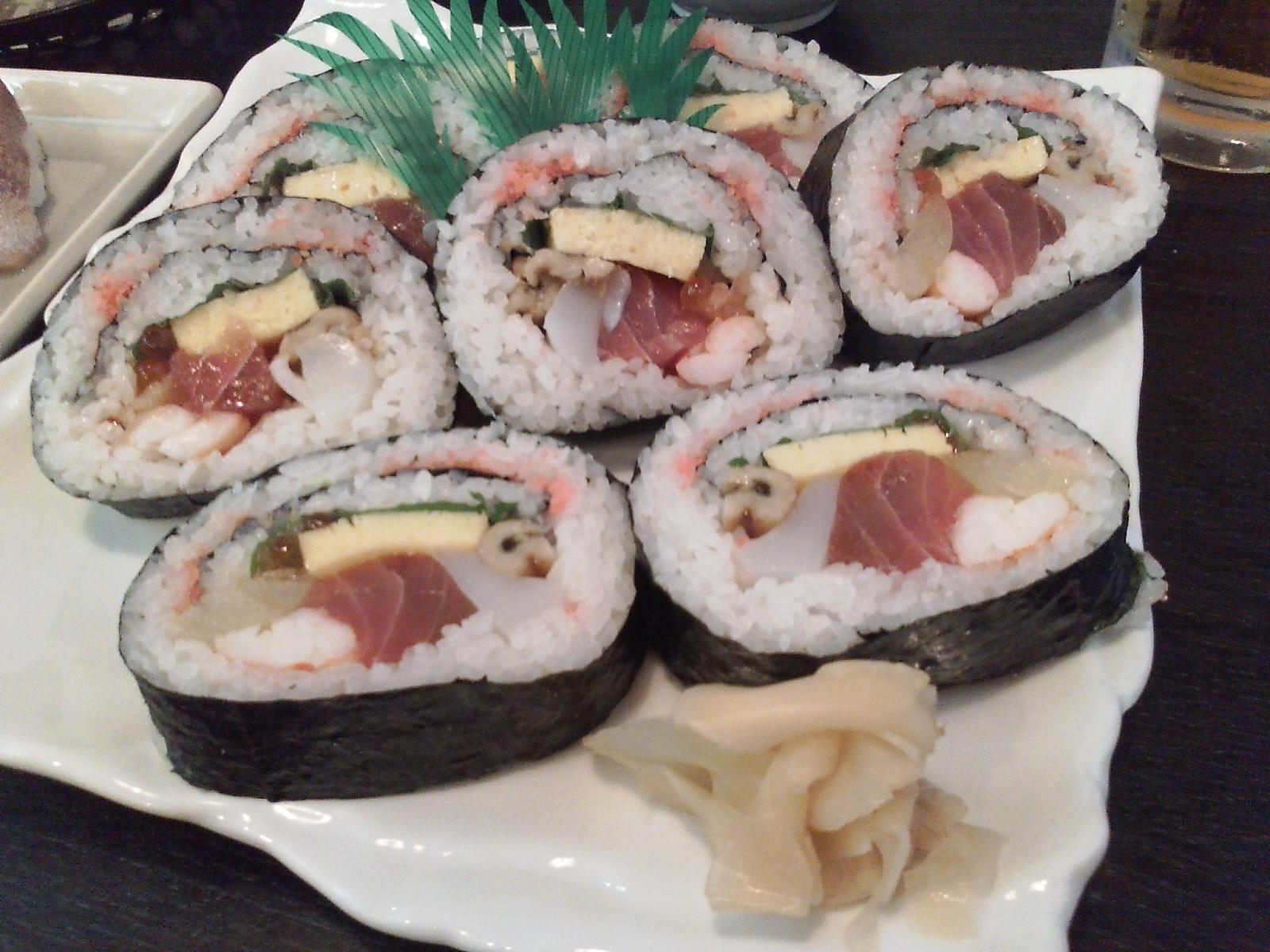 大鯛寿司 津店