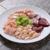 牛鉄 - 料理写真:スタミナ盛合せ 972円