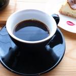 フラットホワイトコーヒーファクトリー - グァテマラ(ケメックス)