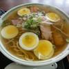 一福食堂 - 料理写真:ラーメン