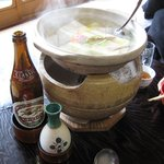 西源院 - 湯豆腐・麦酒・般若湯