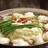 十五家 - 料理写真:コクと甘みのある「もつ鍋」をお楽しみください