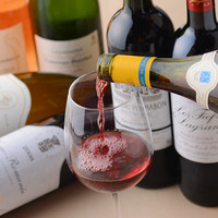 各国厳選ワイン全60種以上♪