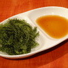 おかめ - 料理写真:海ぶどう