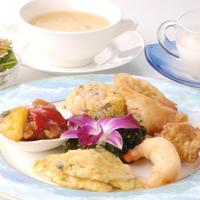 中国レストラン 蘇州 - 【お子様セット】