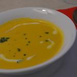 21018693 - かぼちゃスープ