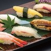 海鮮アトム - 料理写真:海鮮八貫盛り
