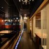 リュン - 内観写真:お洒落な空間で楽しむ本格韓国料理。贅沢な時間をお過ごし下さい。