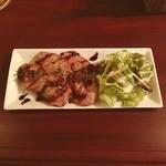麦酒倶楽部 Hachi - 鴨胸肉のスモーク
