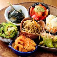 農家の味を楽しめる~和食ランチ~のすすめ