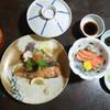 塩釜 - 料理写真:大助定食