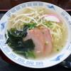 食堂ひので - 料理写真:中華そば
