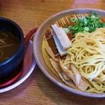 創作麺屋 よふく堂  - 和風魚海つけ麺